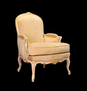 fabricant architecture design fauteuil bergere