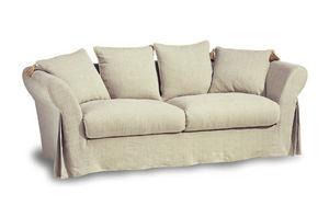 Canapé Cottage Sofa Cottage Tous Les Fabricants De Larchitecture - Canapé anglais tissu