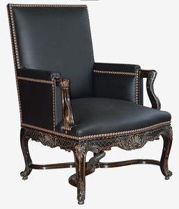 Fauteuil Louis XIV - Tous les fabricants de l\'architecture et du design