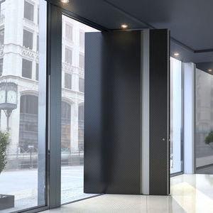 Porte A Pivot Tous Les Fabricants De L Architecture Et Du Design