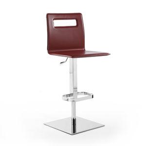 Chaise de bar pivotante - Tous les fabricants de l\'architecture et ...