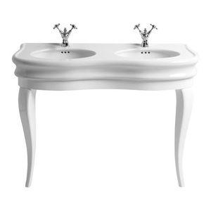 Best Double Vasque Retro Ideas - Design Trends 2017 - shopmakers.us