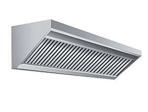 hottes de cuisine - tous les fabricants de l'architecture et du ... - Eclairage Cuisine Professionnelle