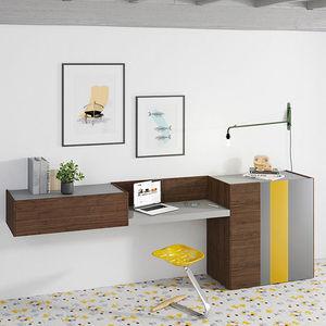 Bureau mural, Bureau murale - Tous les fabricants de l\'architecture ...