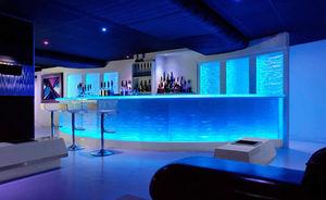 Comptoir de bar - Tous les fabricants de l\'architecture et du design ...
