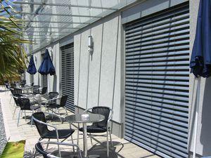 Store Vénitien / En Aluminium / Du0027extérieur Galerie