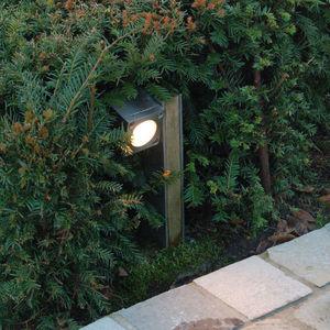 Borne d\'éclairage de jardin - Tous les fabricants de l\'architecture ...