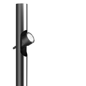 Lampe sur pied / contemporaine / en aluminium