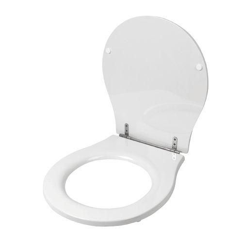 lunette de toilette