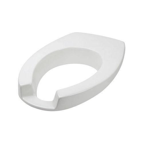 lunette de toilette pour personnes à mobilité réduite