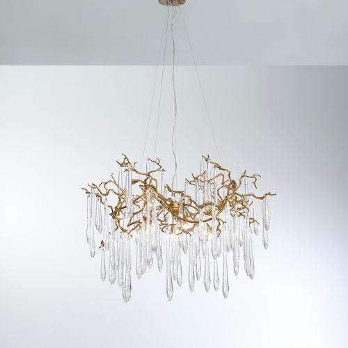 lampe suspension - Serip Organic Lighting