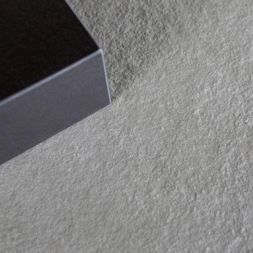 Panneau décoratif composite / pour agencement intérieur / antiabrasion / texturé PIETRA DI PIOMBO NEOLITH by TheSize