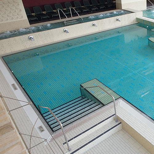 carrelage de salle de bain / de piscine / mural / de sol