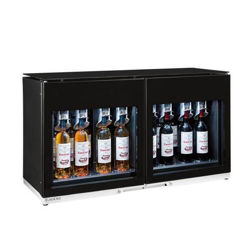 Distributeur de vin au verre WINE BAR 8.0 Eurocave