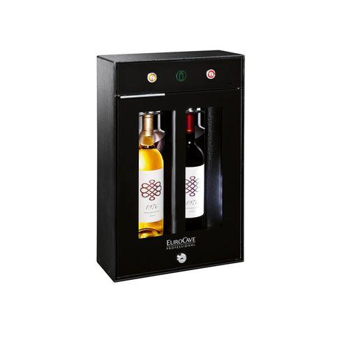 Distributeur de vin au verre WINE BAR 2.0 Eurocave