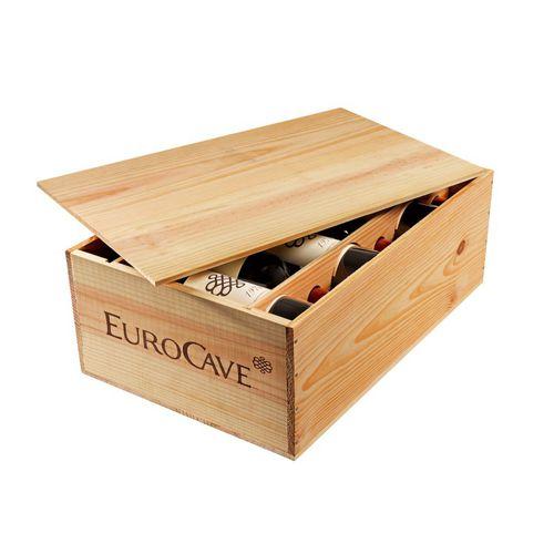 Casier à bouteilles Eurocave