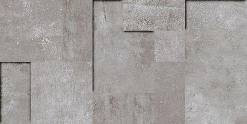 Carrelage d'intérieur / mural / en grès cérame / géométrique PLANT : MURETTO CERAMICHE REFIN