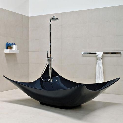 baignoire à poser / en Pietraluce®