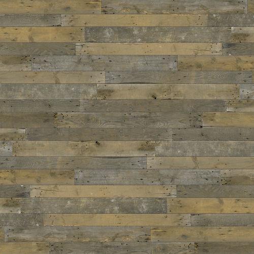 revêtement mural en bois / résidentiel / pour le tertiaire / texturé