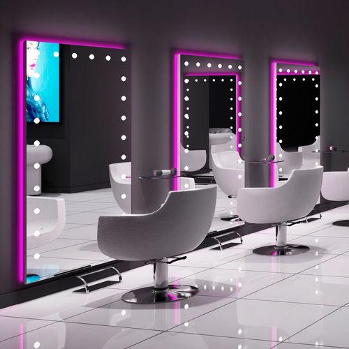 miroir mural - CANTONI