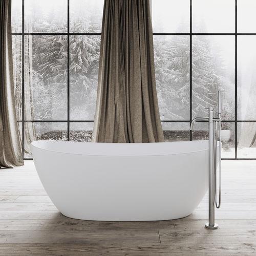 baignoire à poser - Vallone