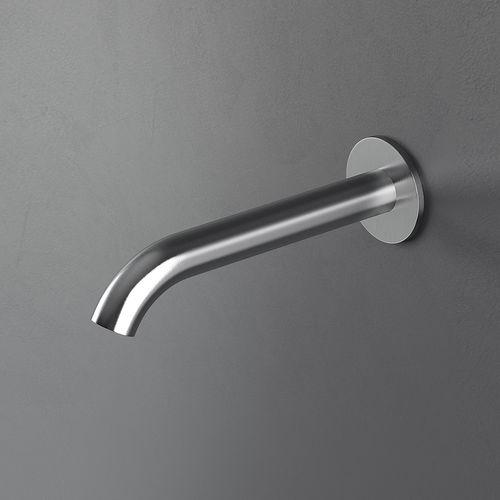 bec pour baignoire en acier - Vallone