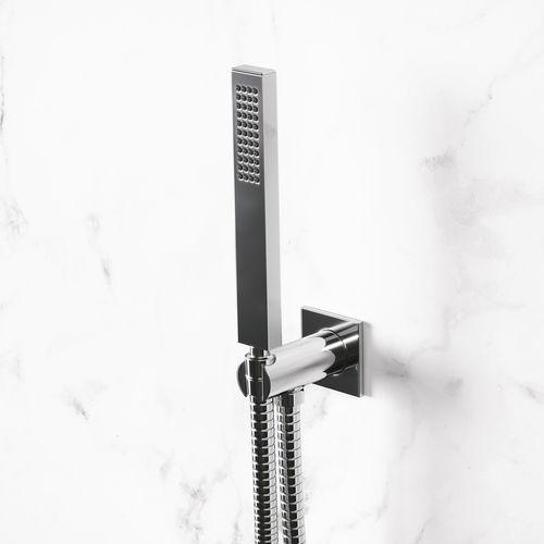 fixation pour set de douche