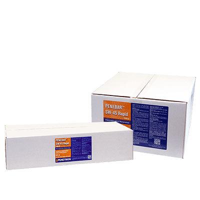 joint d'étanchéité de protection / pour joint de dilatation / pour fondation / en synthétique