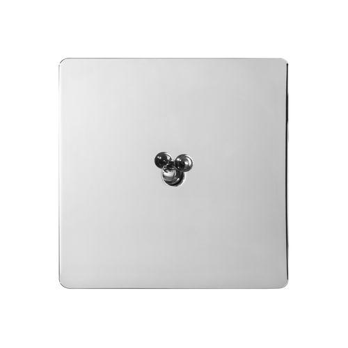 interrupteur bouton poussoir / à levier / double / triple