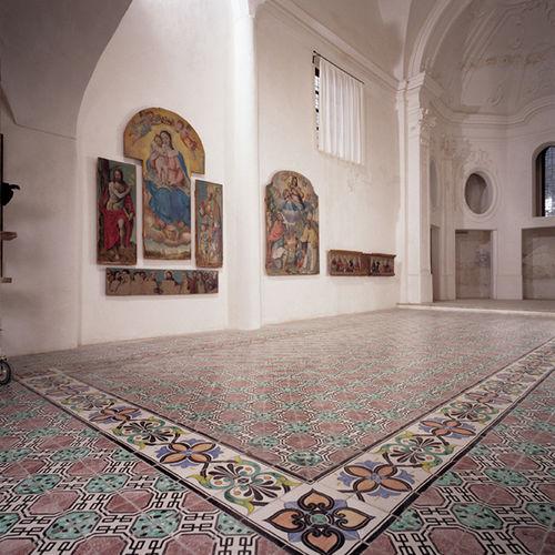 carrelage d'intérieur / d'extérieur / mural / au sol