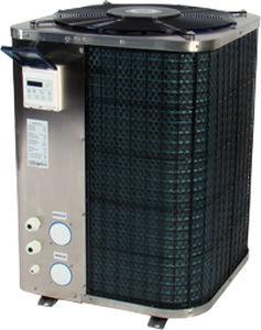 Superior Pompe à Chaleur Air/eau / Pour Piscine / Du0027extérieur