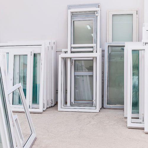 fenêtre oscillo-coulissante / en PVC / acoustique / à coupure thermique
