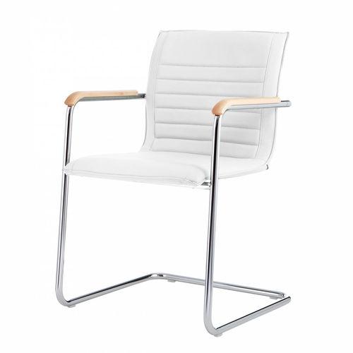 chaise visiteur design Bauhaus - L&C stendal