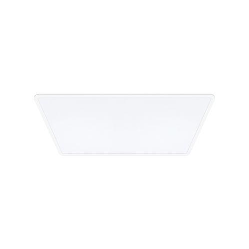 luminaire encastrable au plafond / à LED / linéaire / carré