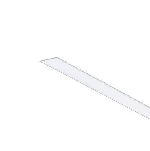 profil éclairant encastrable / à LED / dimmable / pour balisage