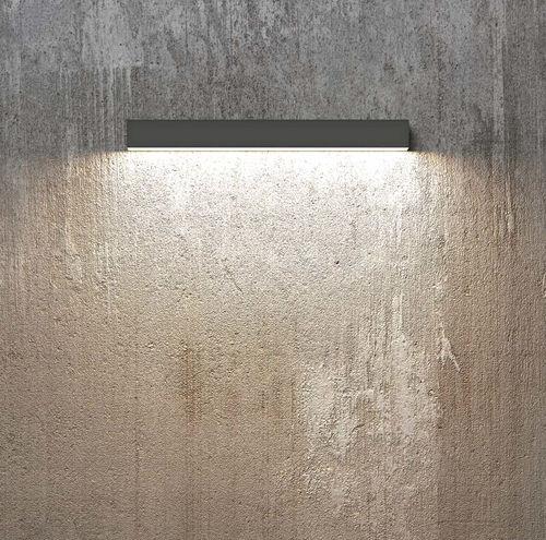 applique murale contemporaine / d'extérieur / en aluminium / en alliage