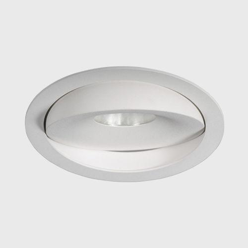 Spot encastrable au plafond / à LED / rond / en aluminium KLEIN Brilumen