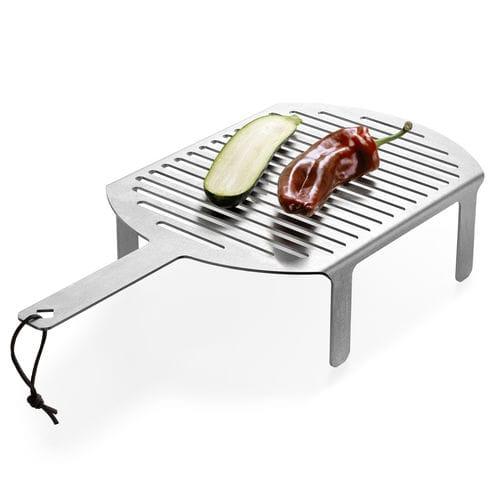 grille barbecue pour cheminée