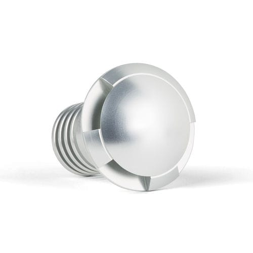 Luminaire encastrable au sol / LED RGBW / rond / en aluminium anodisé UFO Orsteel Light