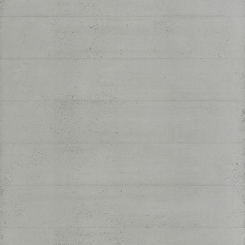 Parement en béton / intérieur / texturé / aspect bois SHUTTERED HORIZONTAL WOOD by Matali Crasset PANBETON