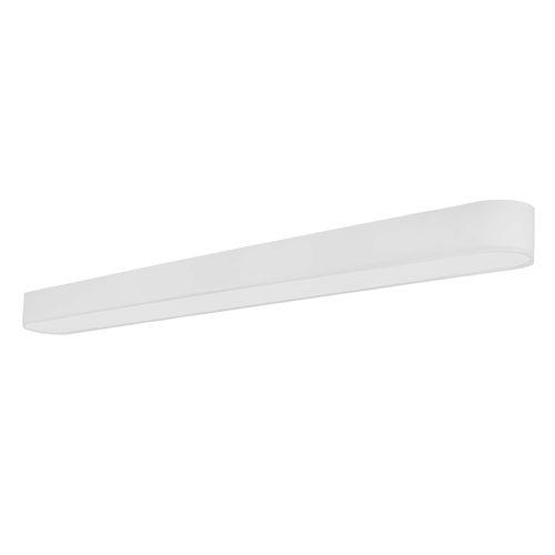 luminaire apparent / à LED / linéaire / en acier