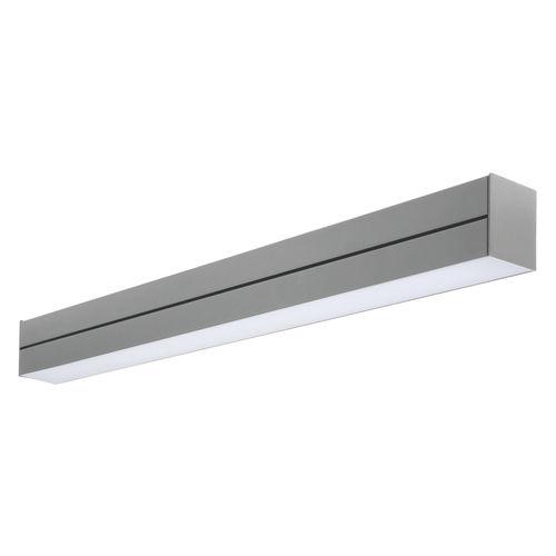 profil éclairant en saillie / suspendu / à LED / fluorescent