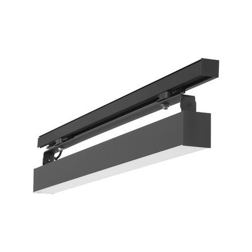 projecteur à découpe IP20 / à LED / pour espace public / pour intérieur