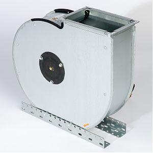 ventilateur centrifuge / professionnel / en métal