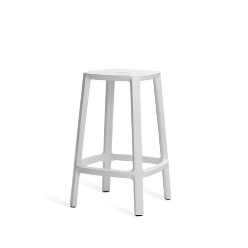 tabouret de bar contemporain - TOOU