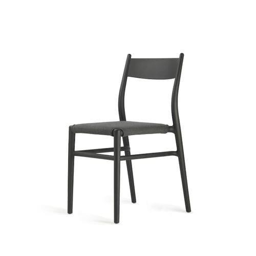 chaise de salle à manger design scandinave - TOOU