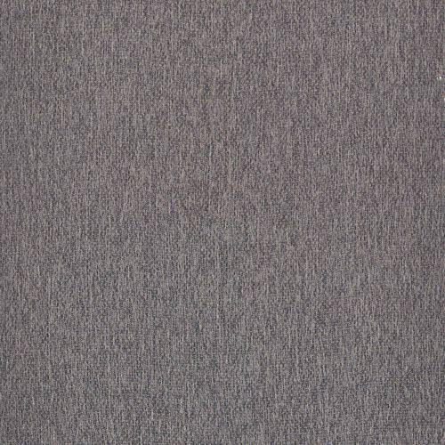 tissu pour rideaux / uni / en polyester