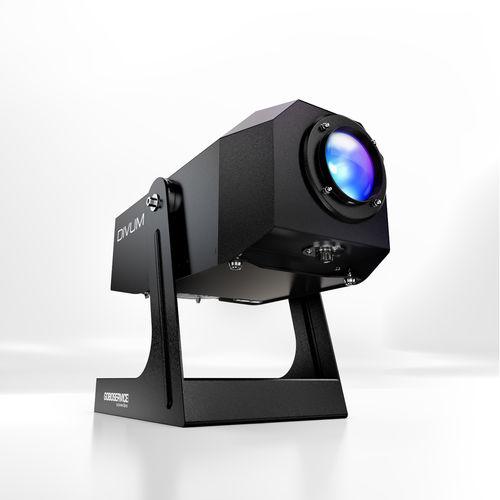 projecteur à effets spéciaux - Sunland Optics srl