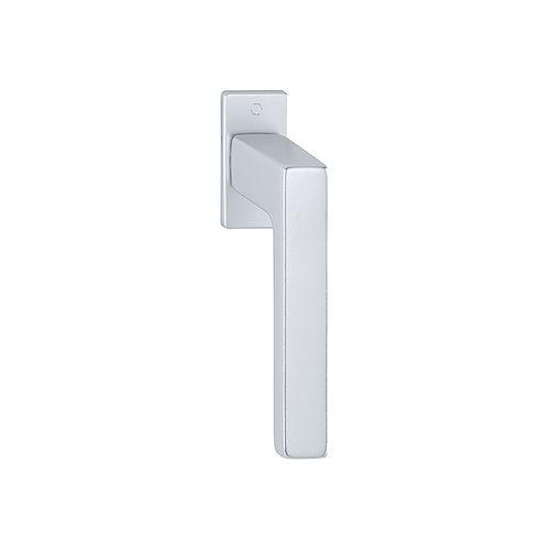 poignée de fenêtre oscillo-battante / en aluminium / contemporaine