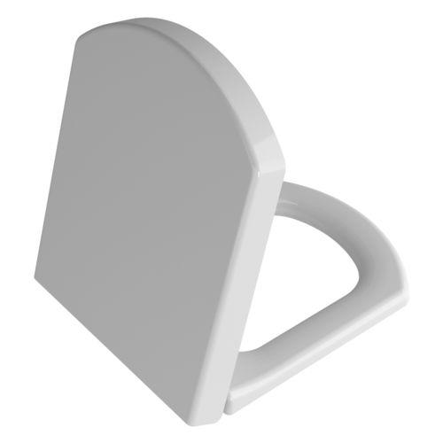 Lunette de toilette NUOVA: 95-003-001 VitrA